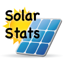 Solar Power Generation Stats