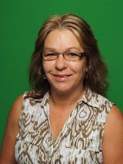 Denise Vossmeyer