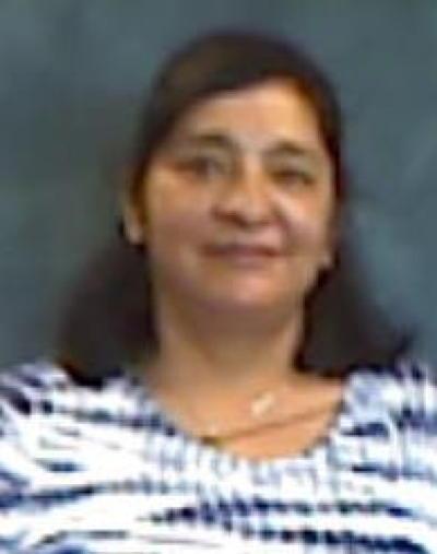 Georgina Heredia