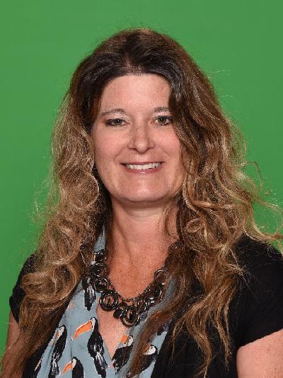 Michelle Luraschi