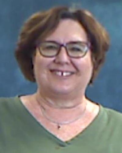 Ruth Eroh